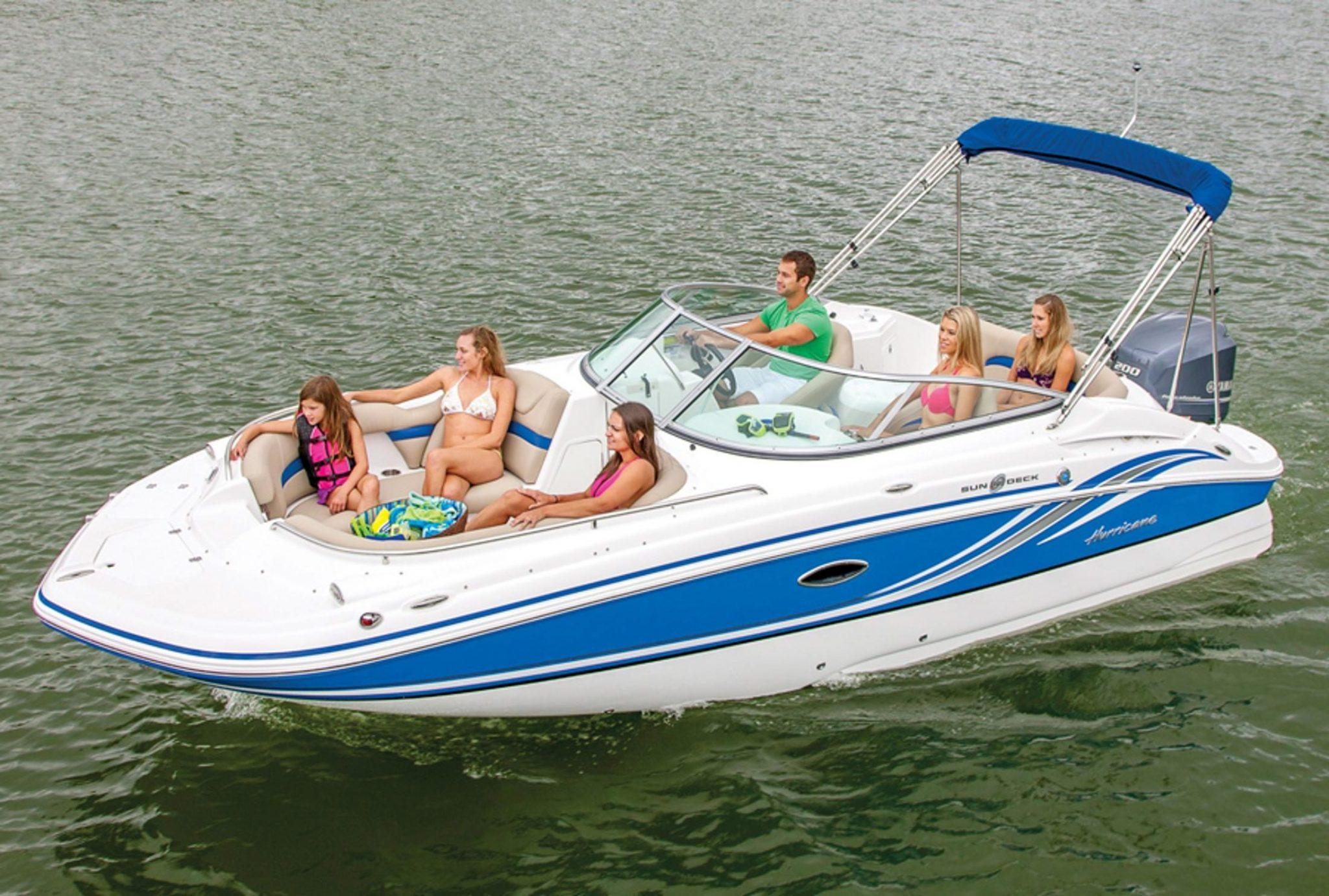 Paradise Boat Rentals