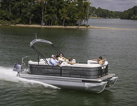 Paradise - Paradise Boat Rentals